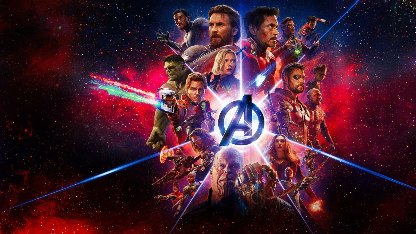 Best Quotes And One-Liners From Marvel Cinematic Universe