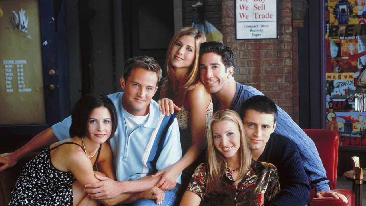 18 One-Liners That Will Prove Why 'Friends' Is The Funniest Sitcom Ever