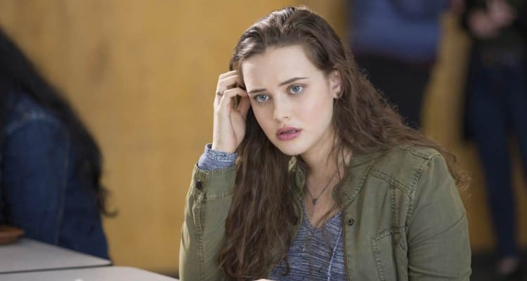 Avengers 4 cast adds 13 Reasons Why star in a mysterious role