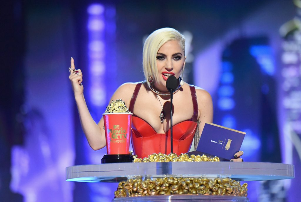 Missed the MTV Movie & TV Awards? Here are the top 5 moments you need to know about