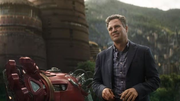 Russo Brothers fire Mark Ruffalo over Avengers 4 title leak