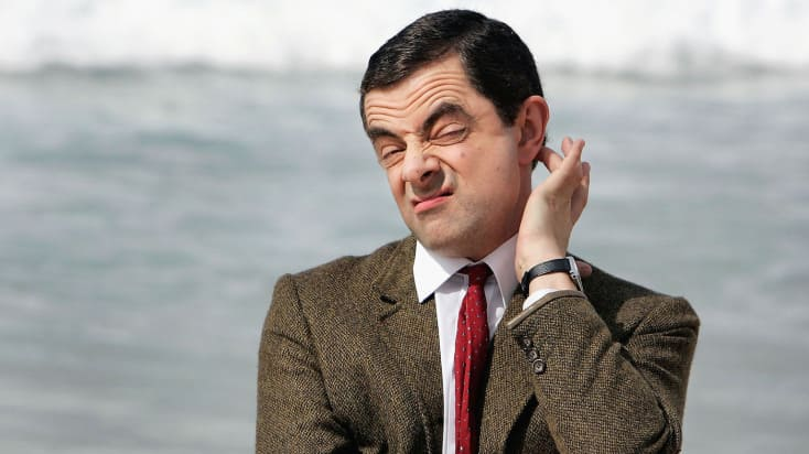 11 Amazing facts About Rowan Atkinson aka Mr. Bean