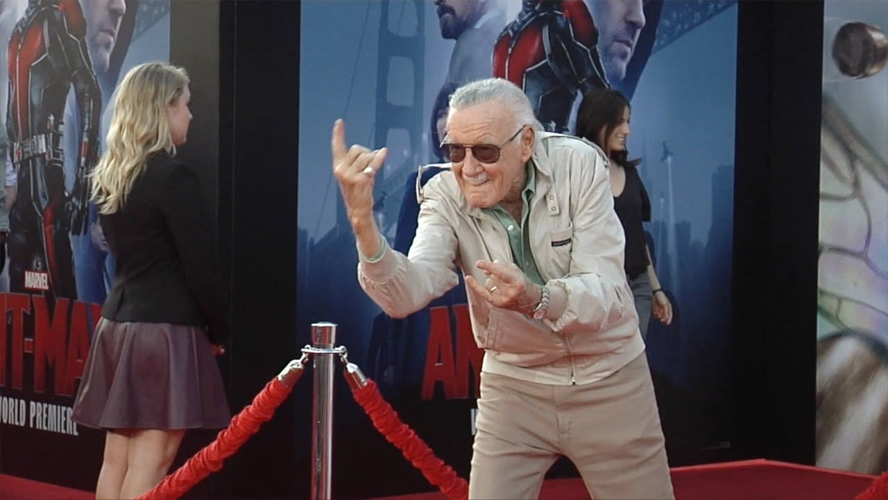 Co-creator and Legend of Marvel Comics, Stan Lee Is Dead at 95