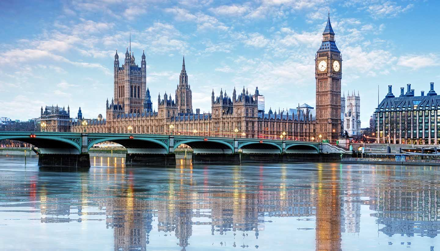 Top 10 Best Places to visit in London