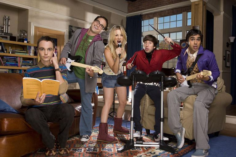 10 Amazing Facts About 'The Big Bang Theory' That You Probably Never Knew