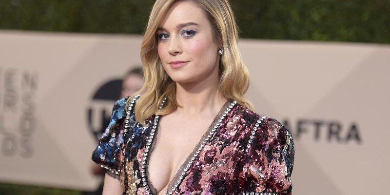Brie Larson Joins Michael B. Jordan in Warner Bros. Drama Adaptation 'Just Mercy'