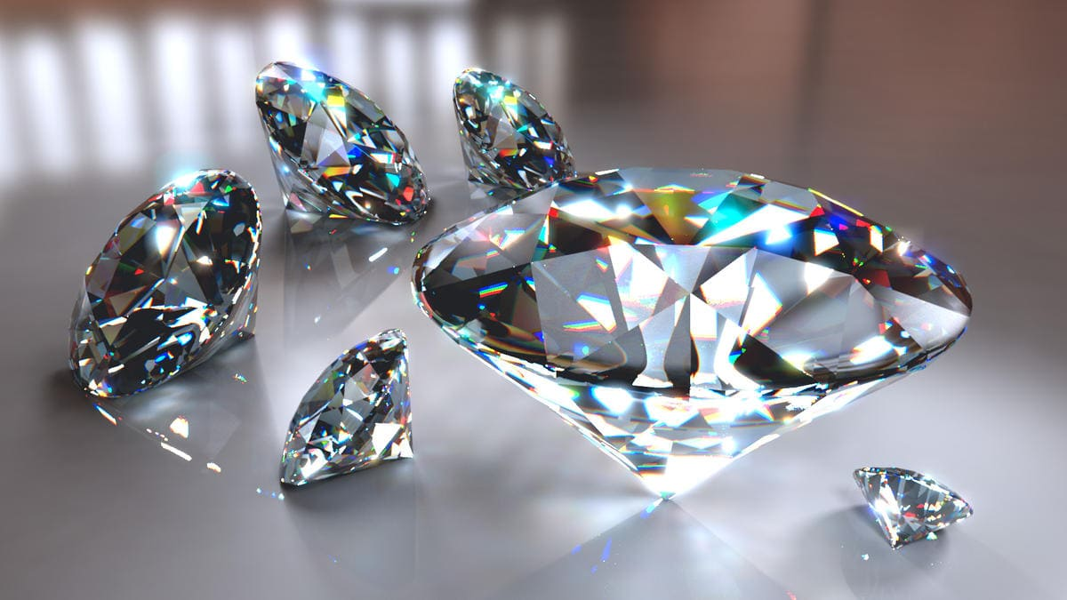 Short Story - Acres Of Diamonds