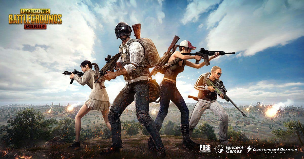 PUBG Mobile 0.9.0 Beta Version released with Night Mode, Night Vision Goggles, and QBU Rifle