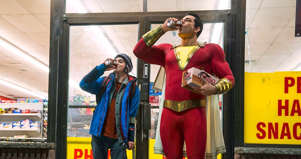 Cast, release date, plot and everything you need to know about Shazam! Movie