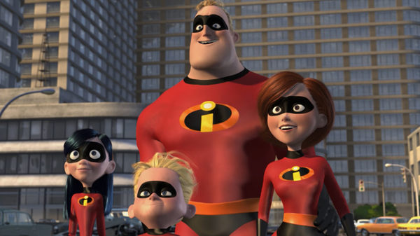Top 5 moments that makes 'The Incredibles' one of the best animated movie of all time