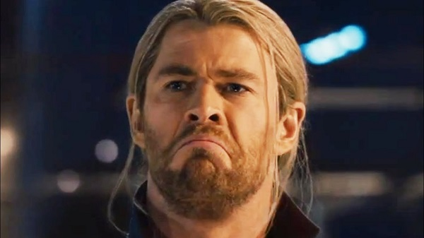 Top 10 Tumblr Posts That Will Prove Chris Hemsworth Is Funny As Hell
